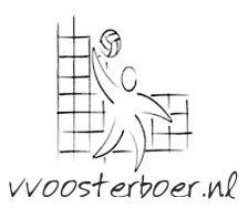 Volleybal Vereniging Oosterboer logo